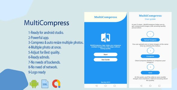 Photo Multiple Compressor Offline