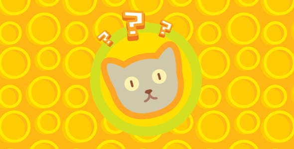 Cats Quiz | HTML5 Game | Educational Games