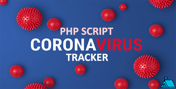 Coronavirus Tracker (COVID-19) - Multilingual + Realtime Data + Vector Map + Ads