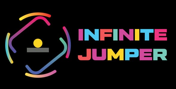 Infinite Jumper - Construct 2 / 3