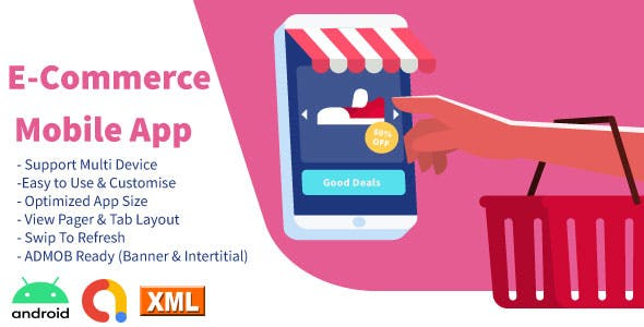 Good Deals - OnLine Shopping Template UI