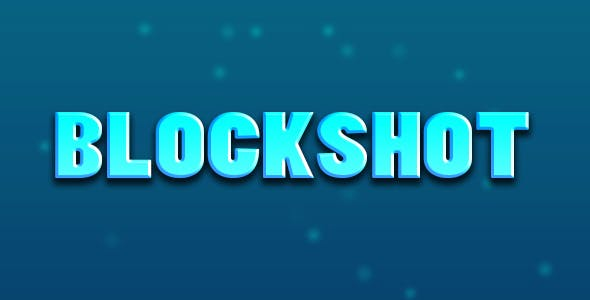 BLOCKSHOT - New Style Puzzle C3