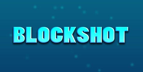 BLOCKSHOT - New Style Puzzle C3 - CodeCanyon Item for Sale