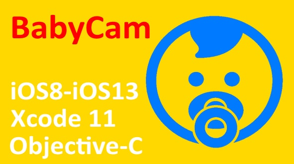 BabyCam - CodeCanyon Item for Sale