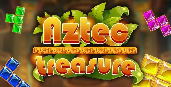 Aztec Treasure - CodeCanyon Item for Sale