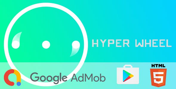 HyperWheel - capx - c3p HTML5 Game