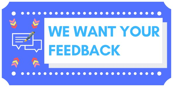 WordPress User Feedback