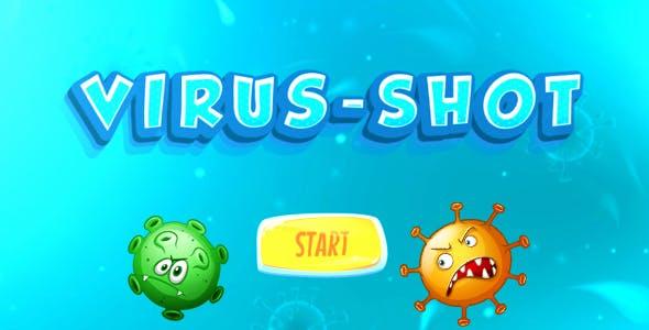 ViRUS-SHOT. C3. Any platform
