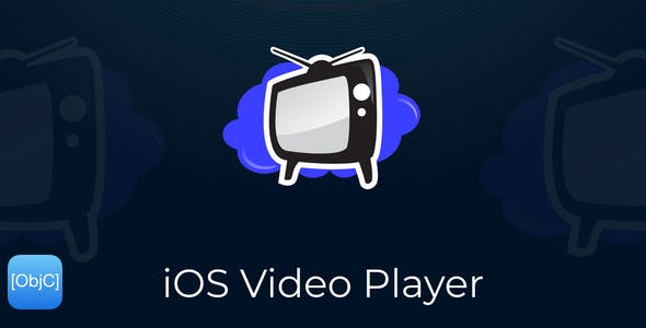 iOS Video Player