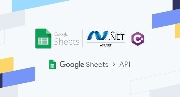 Google Sheets API in ASP.NET | C# - CodeCanyon Item for Sale