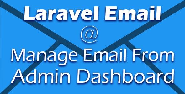 Laravel INBOX - CodeCanyon Item for Sale