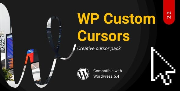 WP Custom Cursors | WordPress Cursor Plugin