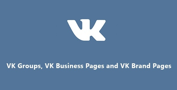 Vk Communities for Midrub - Publish Photos and Video On Vk Groups and Business Pages - CodeCanyon Item for Sale