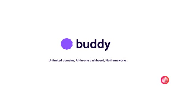 Buddy - Domain selling platform