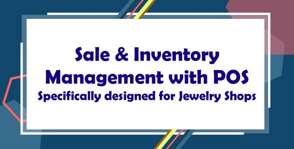 AA Jewelry POS