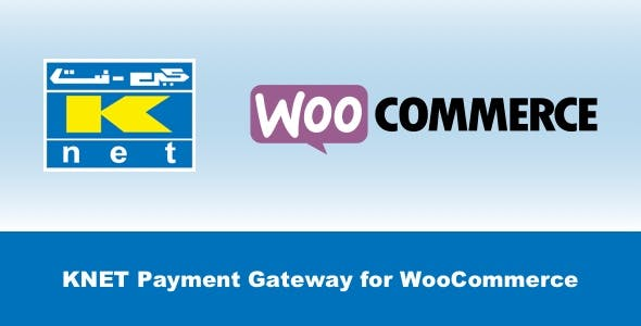 KNET Payment Gateway for WooCommerce