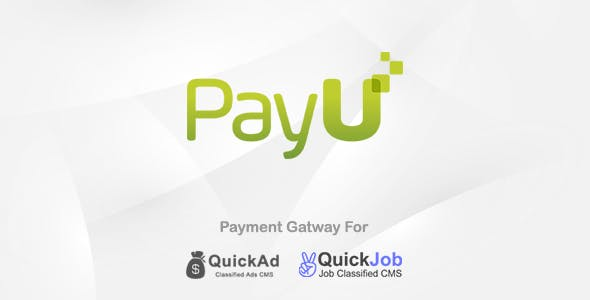 Payumoney Payment Plugin For Quickad & QuickJob