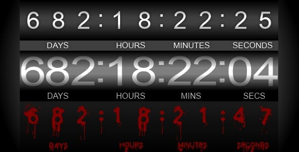 jsCountdown        Nulled