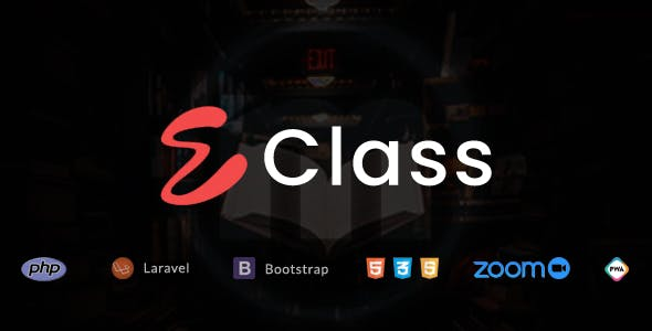 eClass - Learning Management System