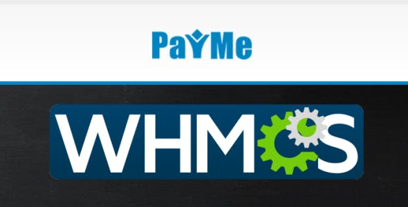 PayMe Service WHMCS Payment Gateway Plugin