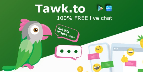 Tawk.to Live Chat for PrestaShop - CodeCanyon Item for Sale