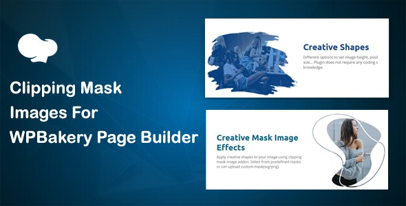 Clipping Mask Image for WPBakery Page Builder - CodeCanyon Item for Sale