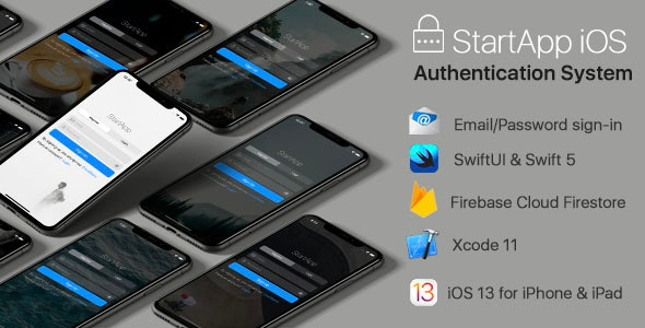 StartApp - CodeCanyon Item for Sale