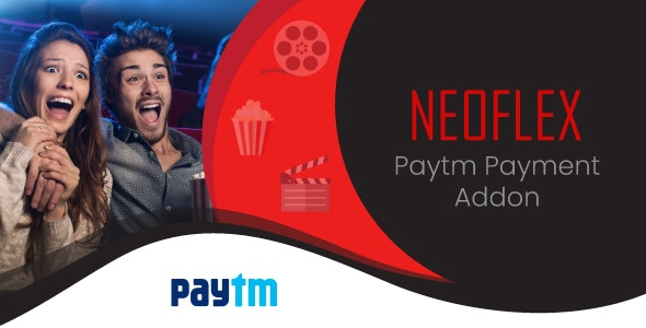 Neoflex Paytm Payment Addon - CodeCanyon Item for Sale