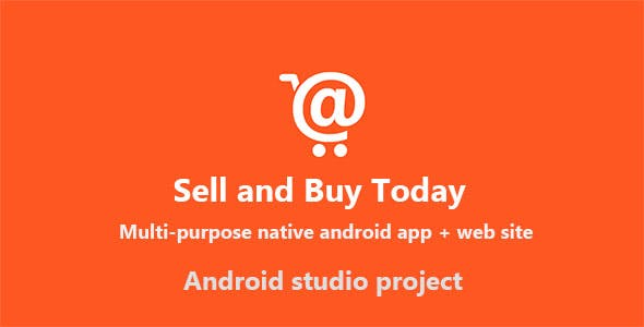 Sell and Buy Today (App and Website)