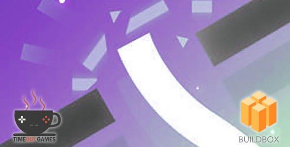 Break (IOS) - Full Buildbox Game