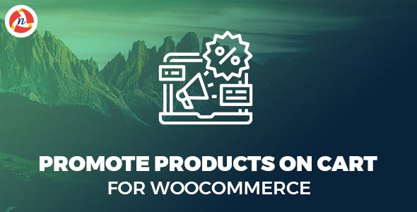 Promote Products on Cart For WC