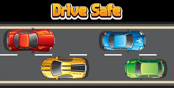 Drive Safe (CAPX and HTML5)