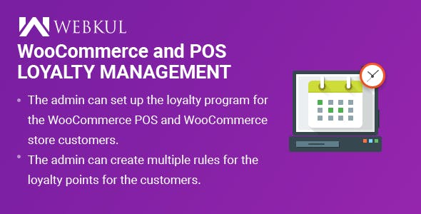 Loyalty Management for WooCommerce & POS