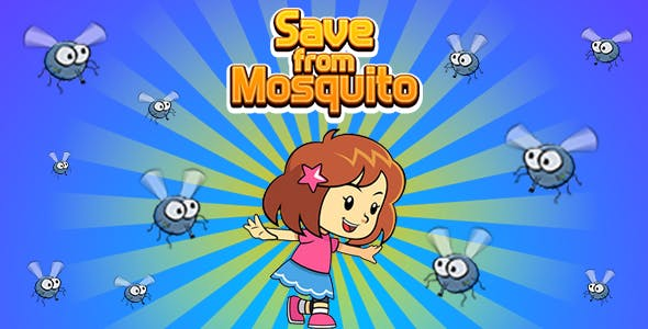 Save from Mosquito (CAPX and HTML5)