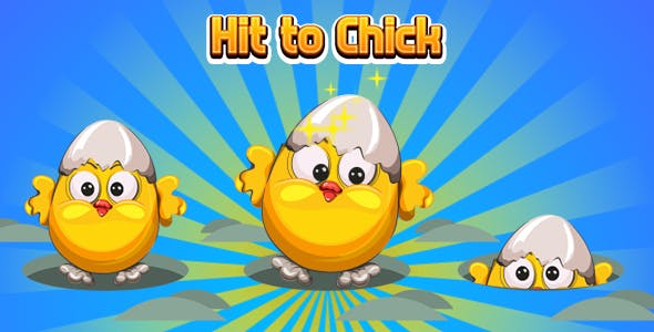 Hit to Chicks (CAPX and HTML5)