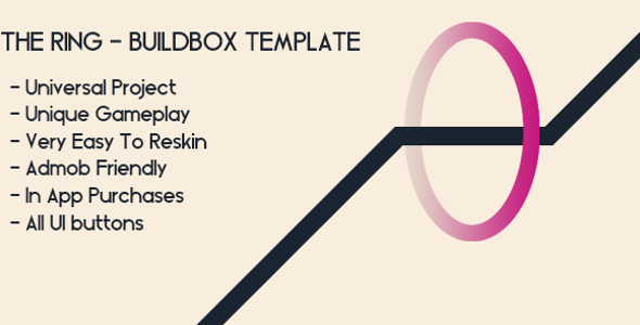 The Ring - Buildbox Template