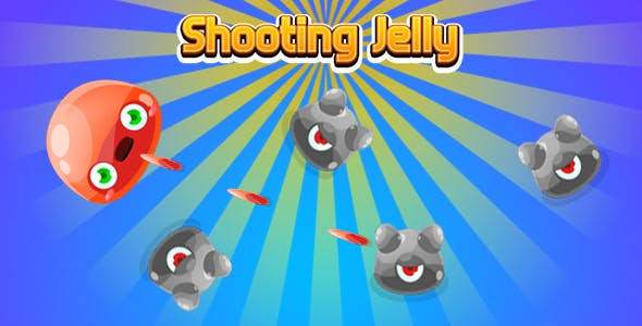 Shooting Jelly (CAPX and HTML5)