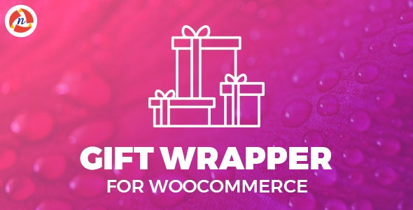 Gift Wrapper for WooCommerce - CodeCanyon Item for Sale