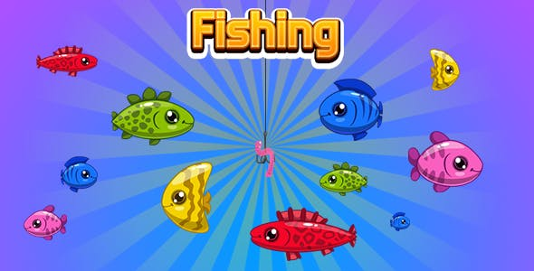 Fishing (CAPX and HTML5)