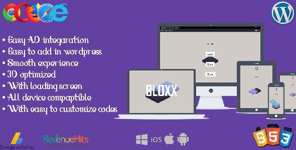 Bloxx