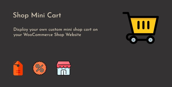 WPHobby WooCommerce Mini Cart - CodeCanyon Item for Sale