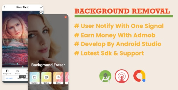 Auto BackGround Changer & Eraser - CodeCanyon Item for Sale