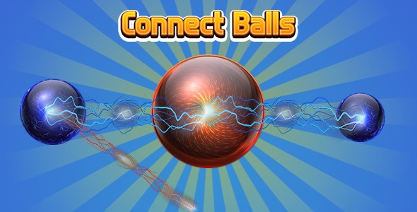 Connect Balls (CAPX and HTML5) - CodeCanyon Item for Sale