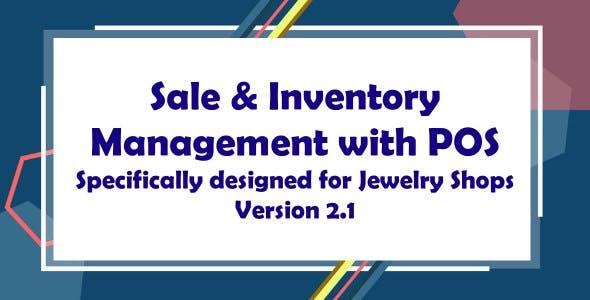 AA Jewelry POS v2.1
