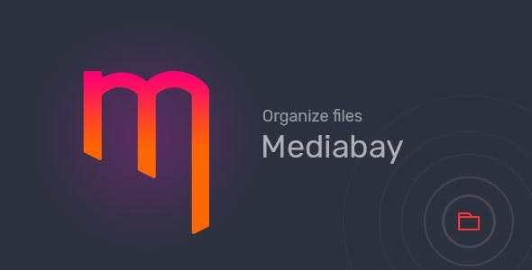 Mediabay - WordPress Media Library Folders