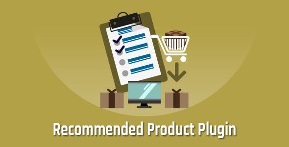 Opencart Recommended Product Plugin