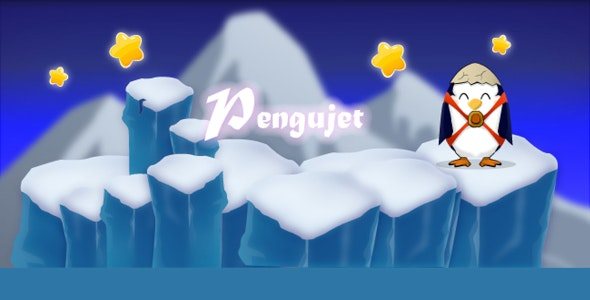 Pengujet Unity Game Project for Android and iOS - CodeCanyon Item for Sale