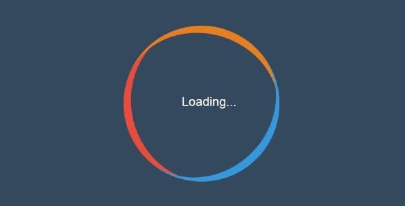 Amazing Loading Animation