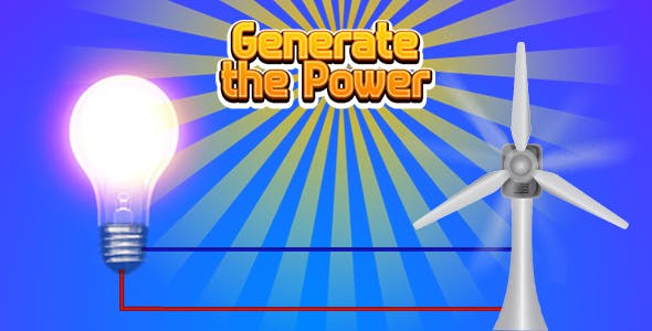 Generate the Power (CAPX and HTML5)