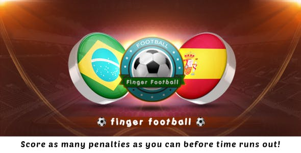 Finger Football - Unity Complete Project